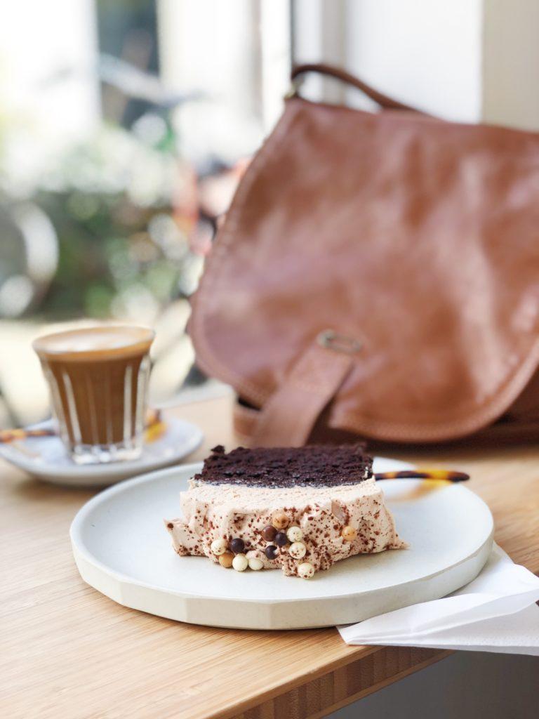 Toki koffie Amsterdam - koffie & taart hotspot