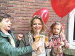 Moederdag en 10 jaar moederschap (deel 5) made by ellen