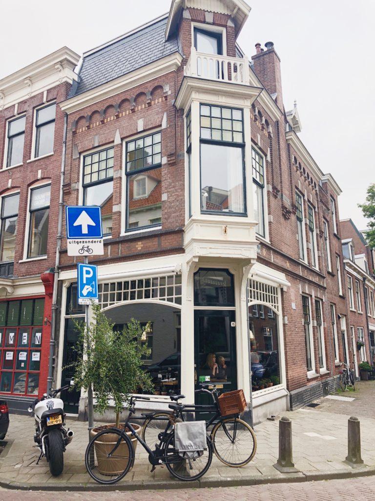 Lunchen In Haarlem - Visit Haarlem