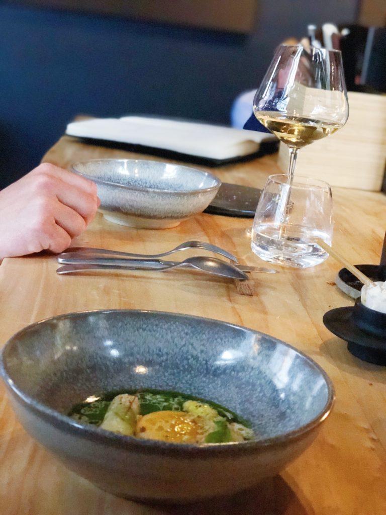 de Zeeuw Haarlem restaurant hotspot