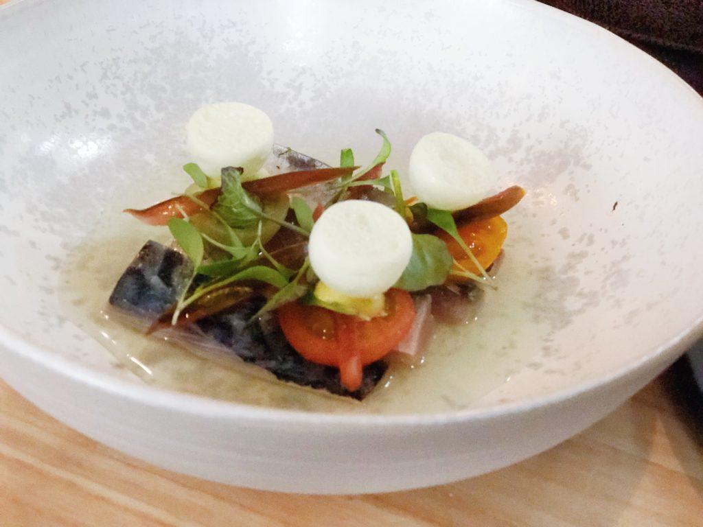 Oesters restaurant de Zeeuw Haarlem