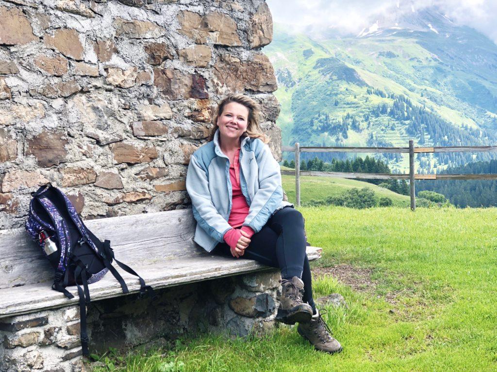 Travel prachtig wandelen in Vorarlberg én lekker eten (Oostenrijk)