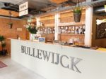 Restaurant Bullewijck - hotspot nét buiten de ring Amsterdam