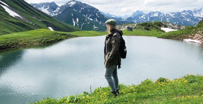 Prachtig wandelen in Vorarlberg én lekker eten (Oostenrijk)