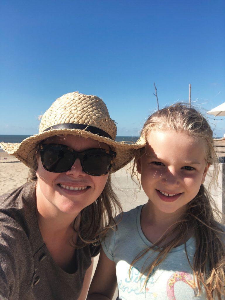 Witsand strandclub - strand hotspot in Noordwijk