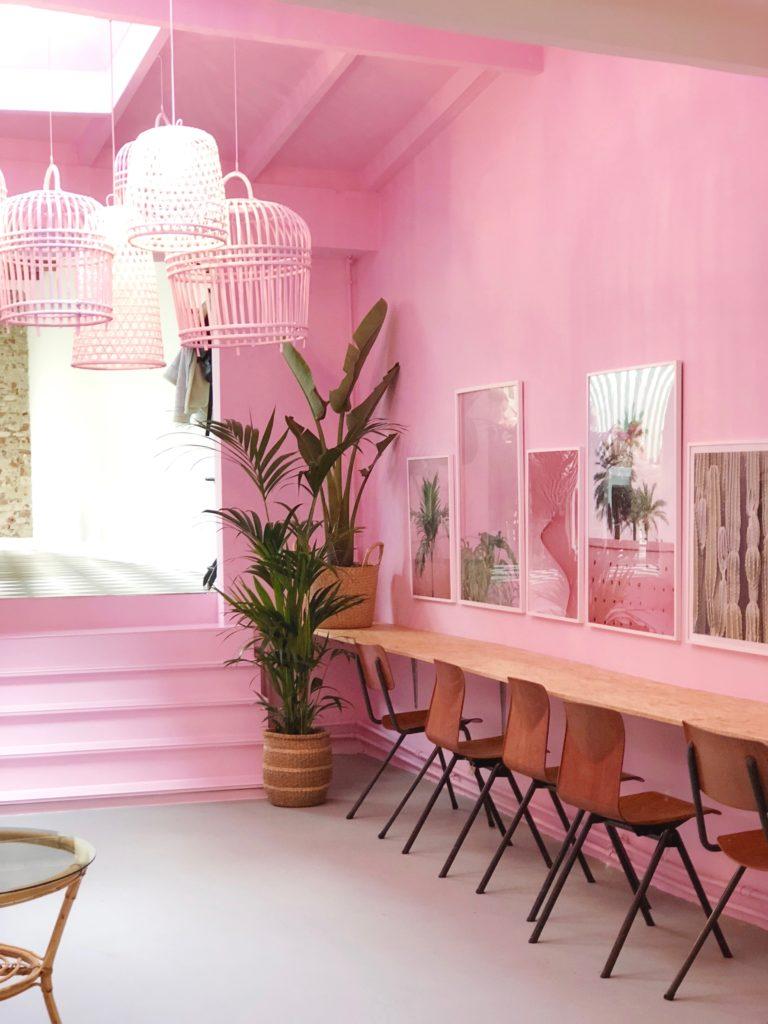 Cafe Martinus Haarlem (zusje van hotspot Lima)