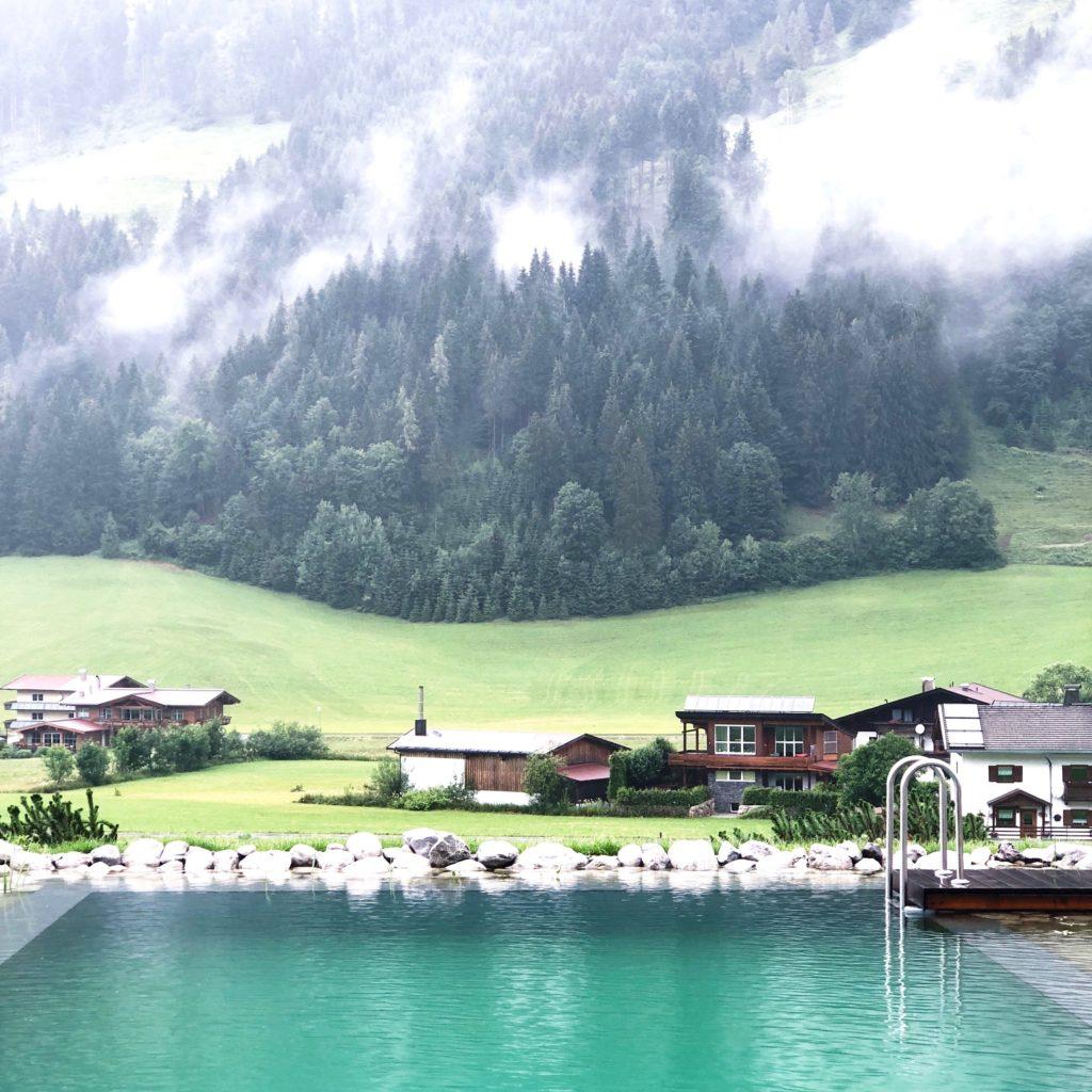 Hotel Unterlechner kitzbüheler Alpen (PillerseeTal & St. Johann in Tirol)
