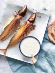 Makreel roken met dillesaus – zó rook je eenvoudig zelf