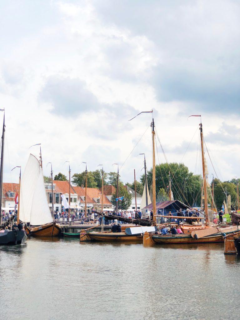 Botter festival Elburg Gelderland Veluwe, made by ellen