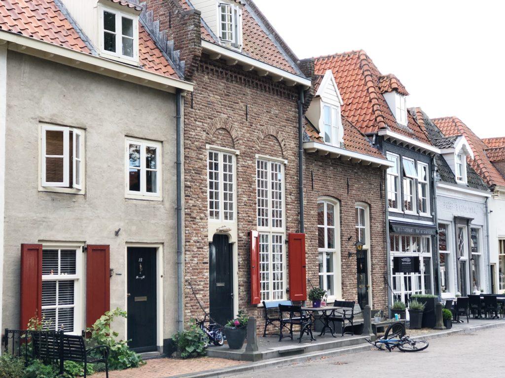 Hanzestad Harderwijk Veluwe gelderland, made by ellen