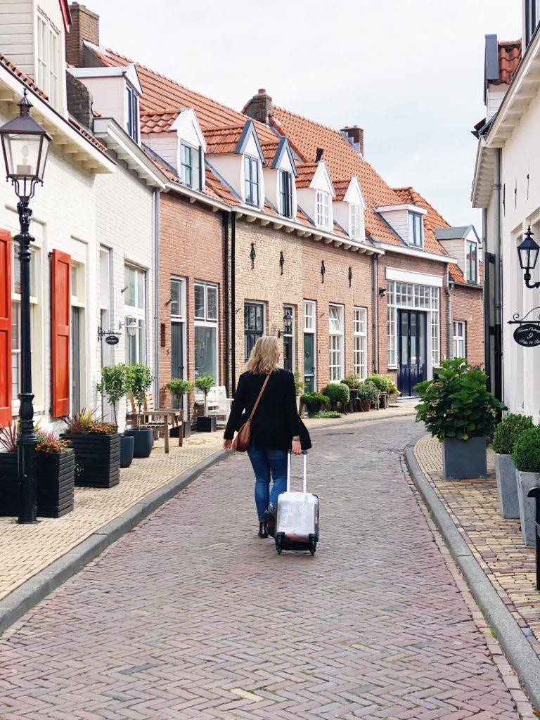 Harderwijk hanzestad, made by ellen