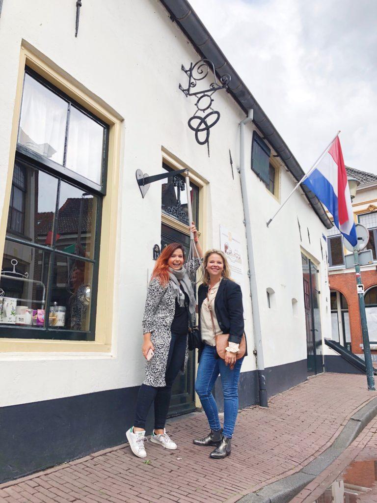 Cynthia.nl, travel, Hotspots Harderwijk, Elburg & Hattem (Veluwe)