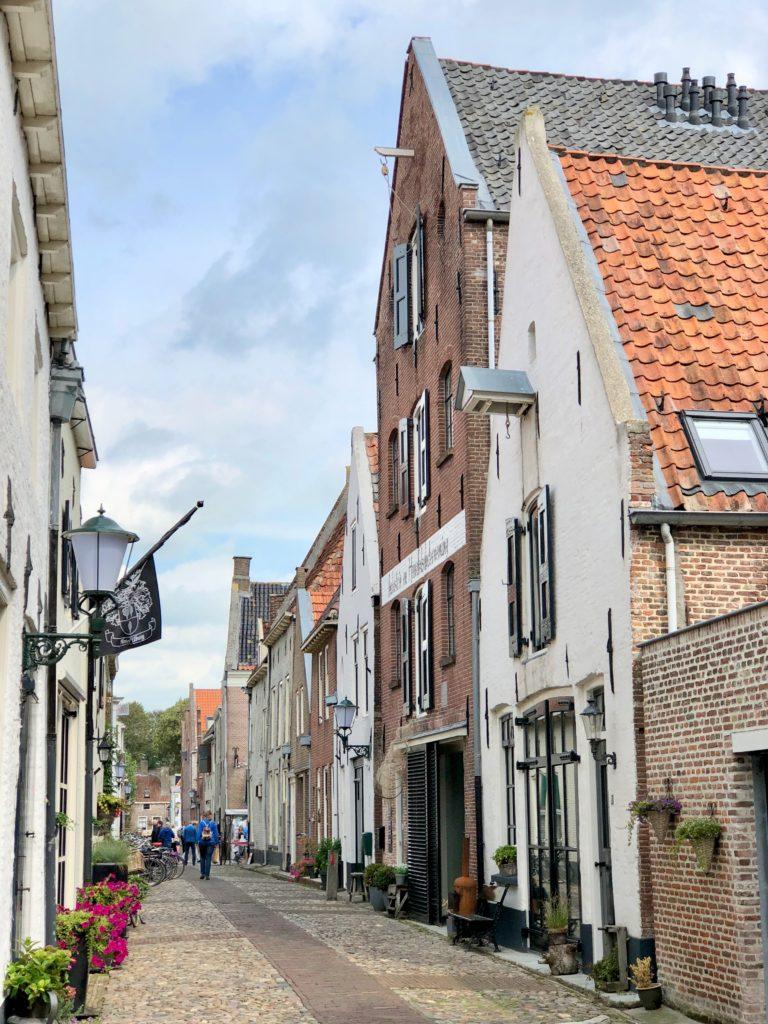 Monumenten Elburg gelderland, made by ellen