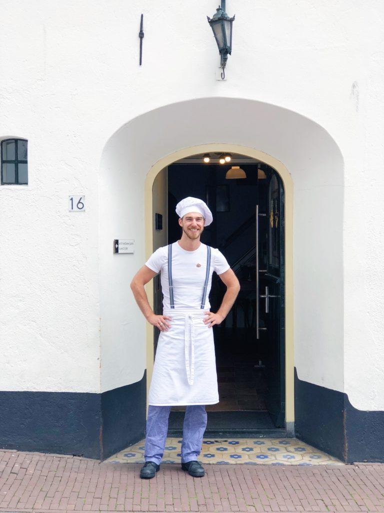 Nederlands bakkerijmuseum Hattem