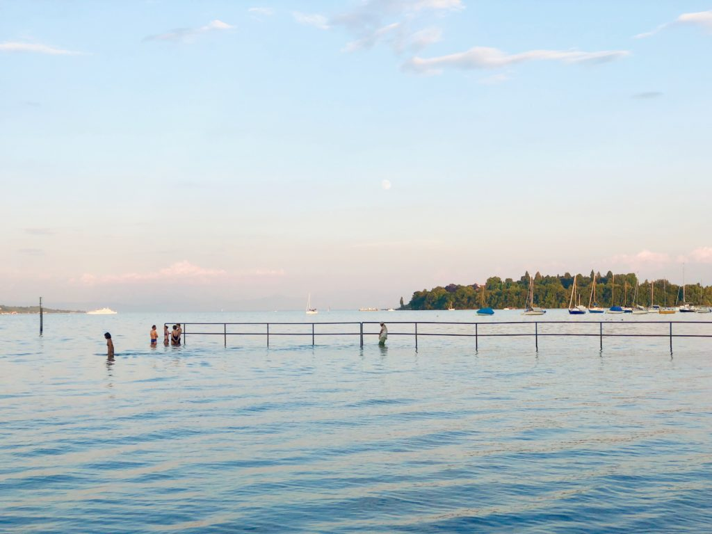 Lake Constance Bodensee baden Wurttemberg made by ellen