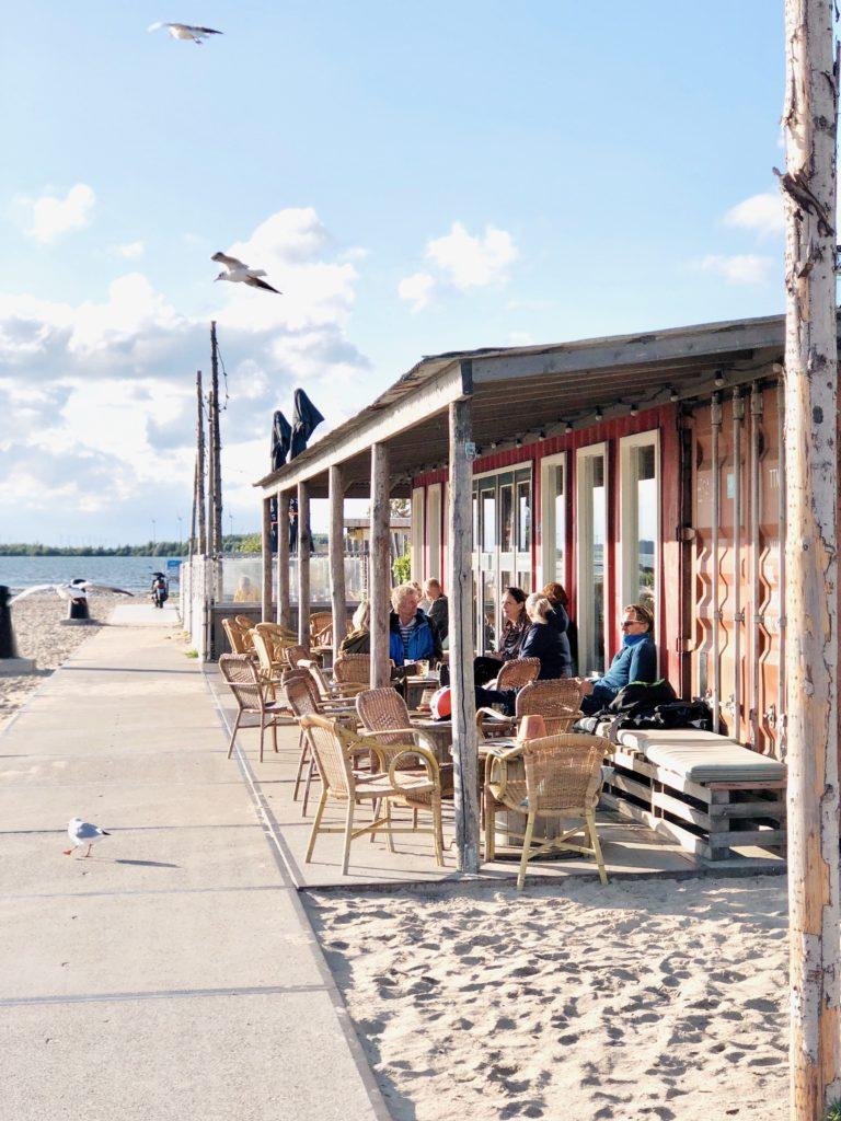 Hotspot walhalla Harderwijk, made by ellen