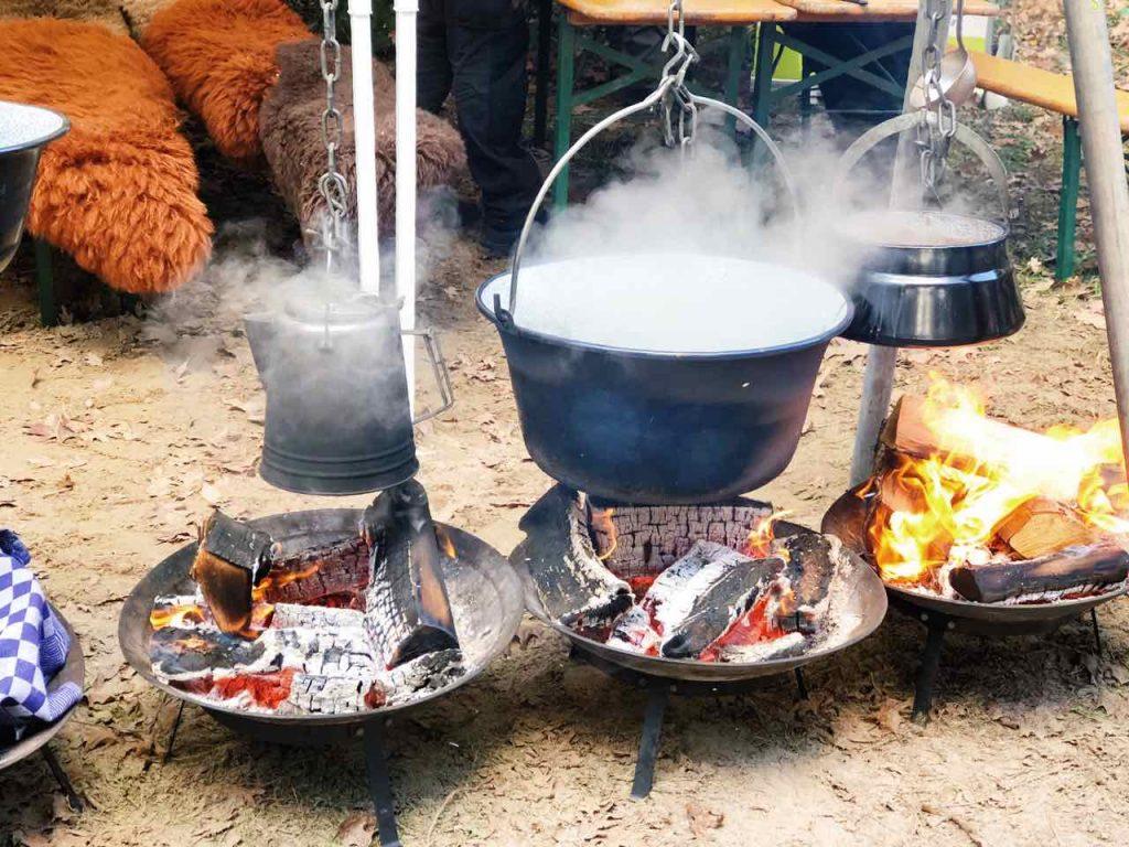 Störrig festival ede veluwe made by ellen