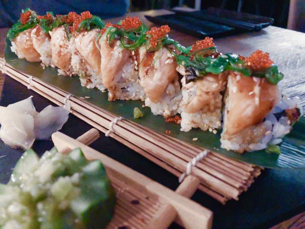 Maita Haarlem restaurant - Nikkei cuisine hotspot