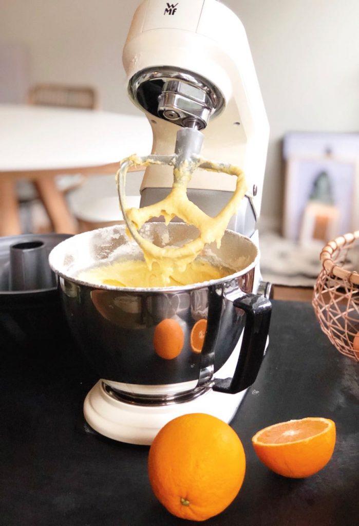WMF kitchenmanis made by ellen