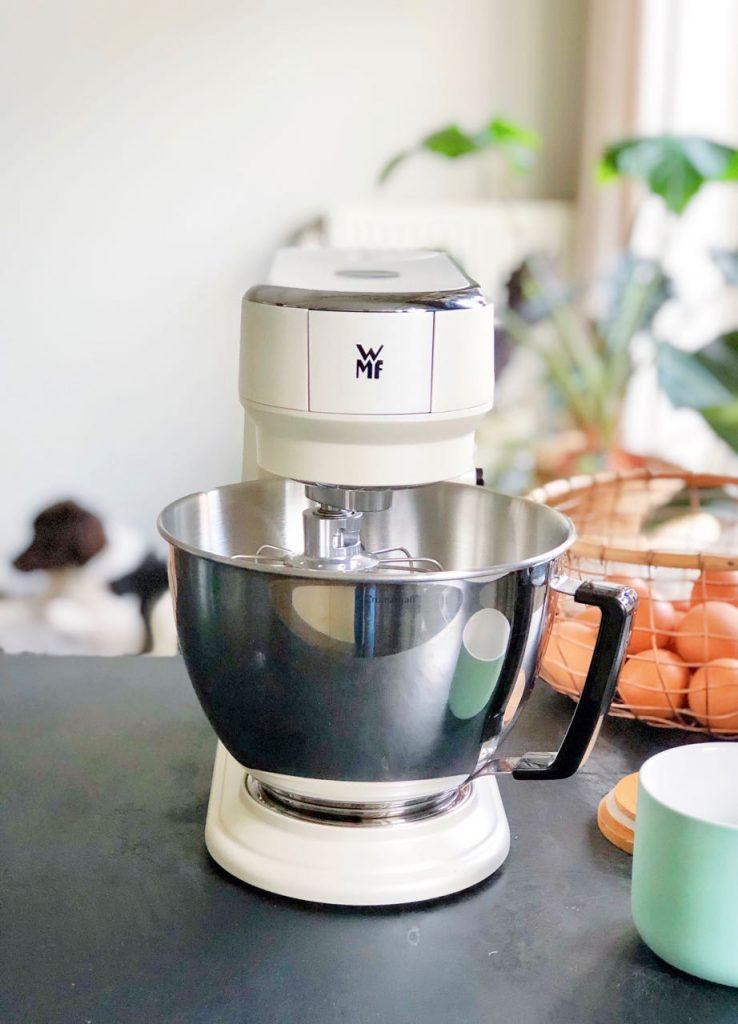 Winnen! Keukenmachine WMF Kitchenminis