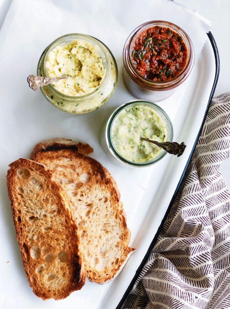3x groente spread recepten + winactie Tefal Chopper