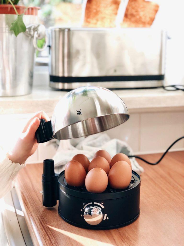 wmf eierkoker made by ellen