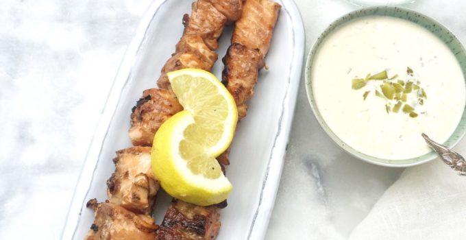 10x makkelijke vis BBQ recepten