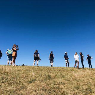 review provincie groningen wandelen natuur overnachten