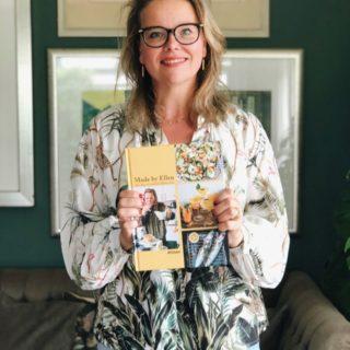 Kookboek Made by Ellen nú verkrijgbaar