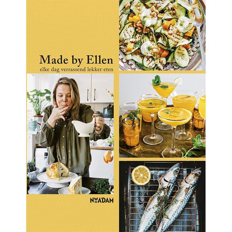 Made by Ellen-Elke dag verrassend lekker eten