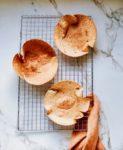 recept tortilla bakjes, bowls
