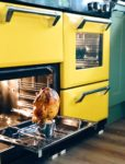 Kip met gevogeltestomer recept