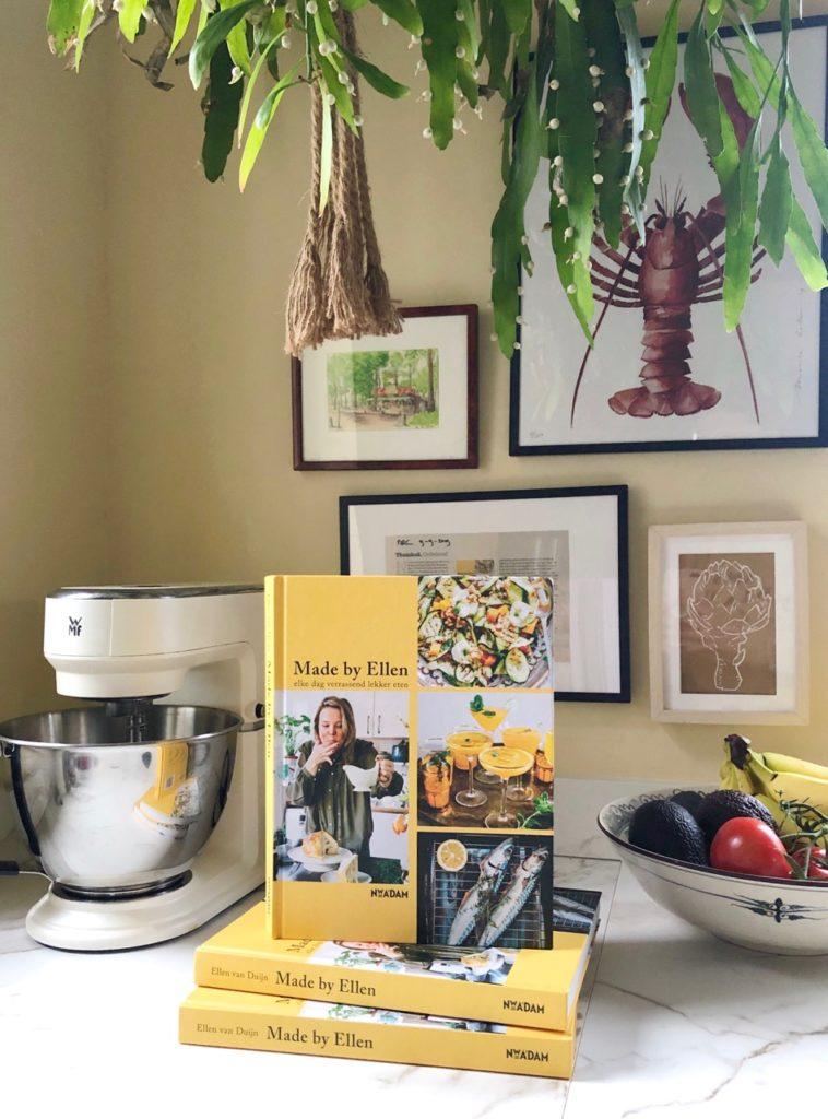 Winactie! 3x kookboek Made by Ellen
