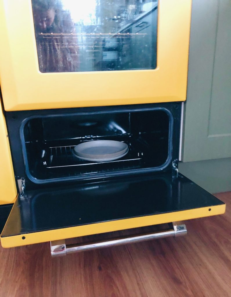 Slowcook oven stoves