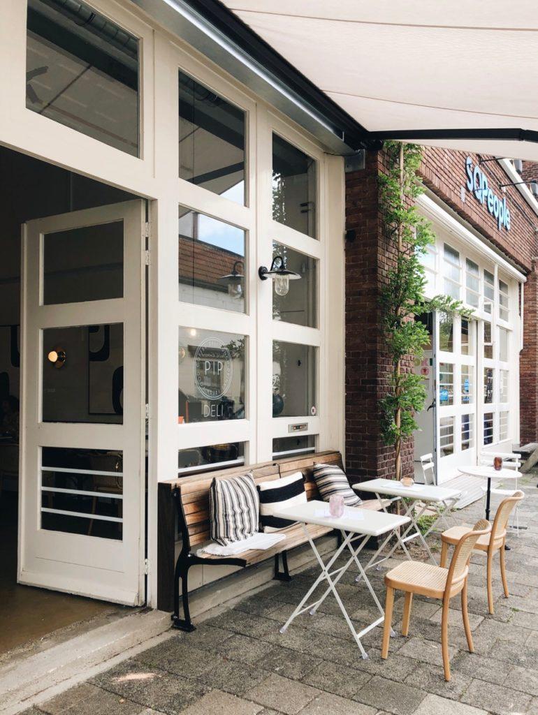 Pip Deli - de nieuwste hotspot in Haarlem